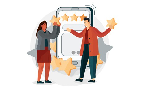 Perform Your Best 5 Star Review