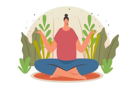 Practice Gratitude Yoga