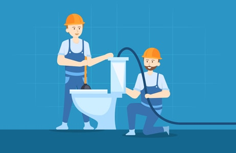 Bathroom Refresh Plumbers