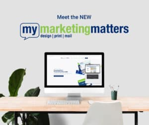 My Marketing Matters Website