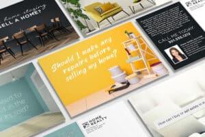 Questions Postcard