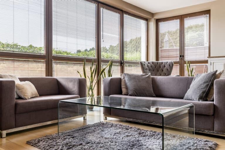 Trending Real Estate Colors Gray