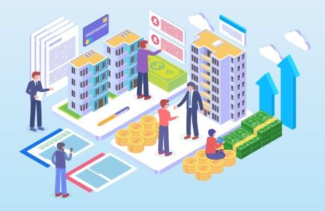 Real Estate Market Trends Mortgage