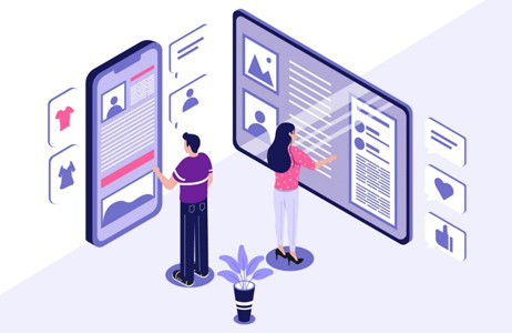 Real Estate Social Media Handles Profiles